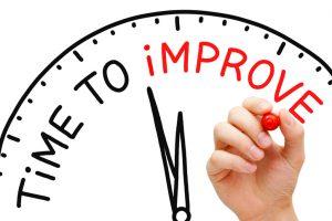 conversion optimisation improvements