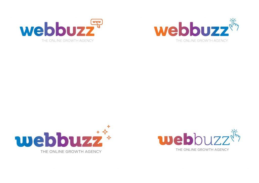 Business Logo Design: Creative Brand Development (updated case study) survey logos 2 - July 18, 2019