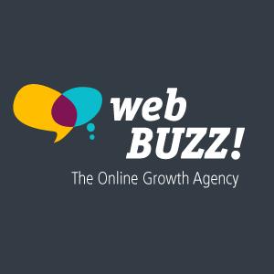 old webbuzz logo