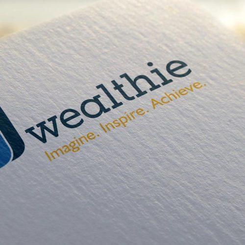 mortgage broker logo design