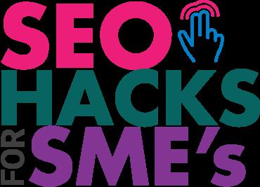 SEO Hacks Logo