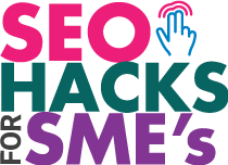 SEO Hacks for SMEs logo