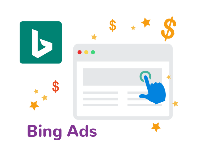 Bing Ads Bing Ads 3 » July 24, 2021