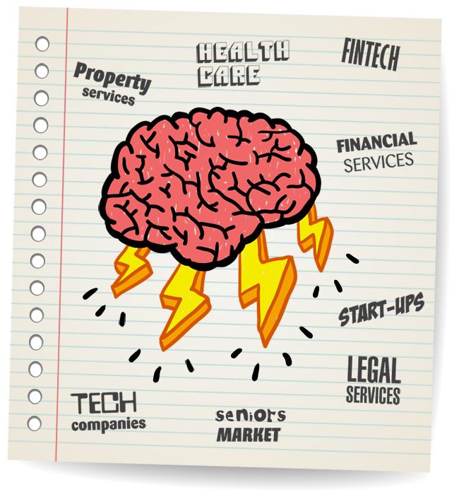 Digital Marketing Agency Australia brain image 11 » July 23, 2021