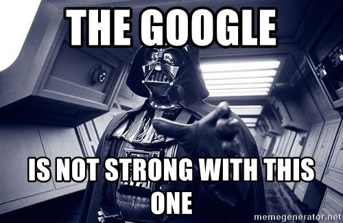 Don't Panic! Google Ads removes Modified Broad Match keywords the google is not strong with this one 6 » September 28, 2021